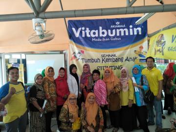 Seminar Stunting Dan Pencegahan Demam Berdarah