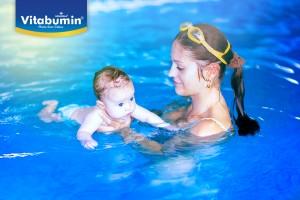 Mau Mengajak Anak Berenang? Perhatikan Tips Sebelum Anak Berenang Ini Yuk, Bunda
