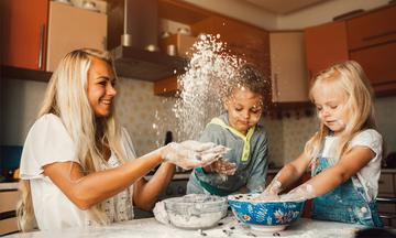 Menu Makanan agar Anak Tetap Sehat