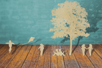 Untuk Masa Depan Terbaik Bagi Si Kecil, Yuk Bunda Kenali Dulu Faktor Tumbuh Kembang Anak