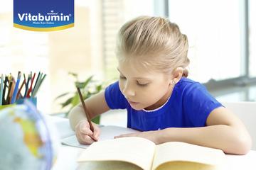 Tips & Trik Agar Anak Semangat Untuk Belajar