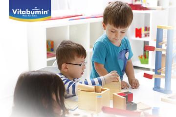 Cara Meningkatkan Konsentrasi & Daya Ingat Anak