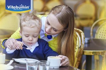 Cara Mengatasi Anak Yang Susah Makan