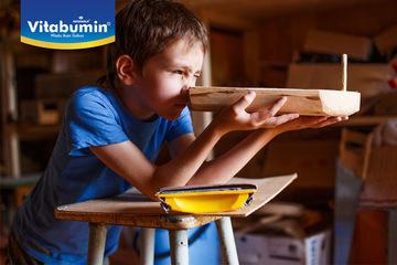 Temukan Potensi Unggul Anak Agar Kelak Sukses dan Bahagia