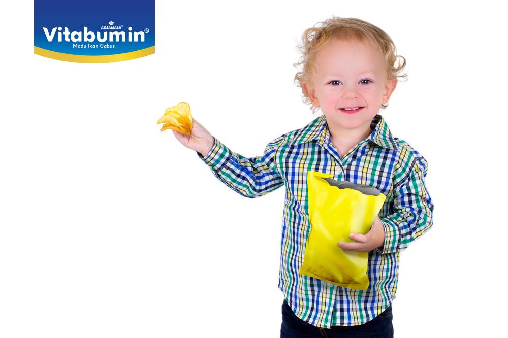 Penggunaan MSG pada makanan Anak, Kenali Resikonya