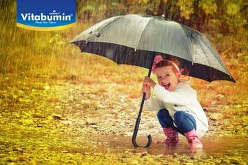 Cara Melindungi Anak Saat Musim Hujan
