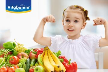 Mengenal Prinsip Makan yang Seimbang