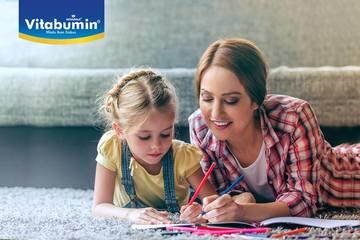 5 Cara Membantu Si Kecil Fokus Belajar
